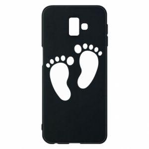Samsung J6 Plus 2018 Case Baby