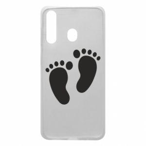 Samsung A60 Case Baby