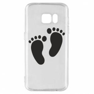 Samsung S7 Case Baby