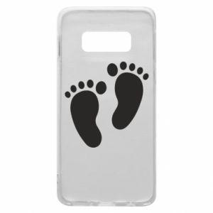 Samsung S10e Case Baby