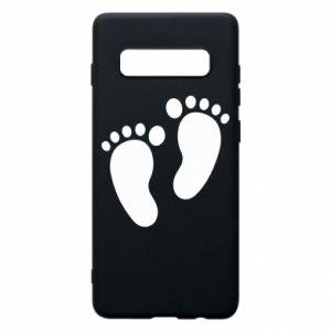 Samsung S10+ Case Baby