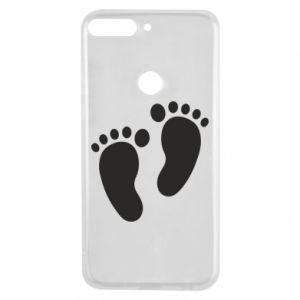 Huawei Y7 Prime 2018 Case Baby
