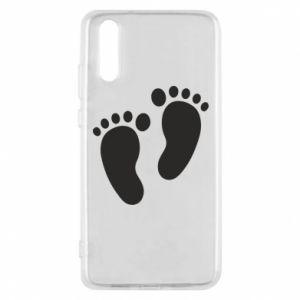 Huawei P20 Case Baby