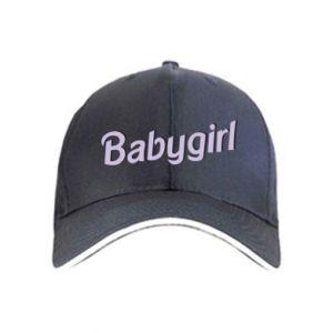 Czapka Babygirl
