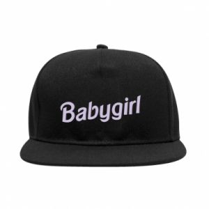 Snapback Babygirl