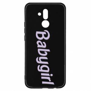Etui na Huawei Mate 20 Lite Babygirl
