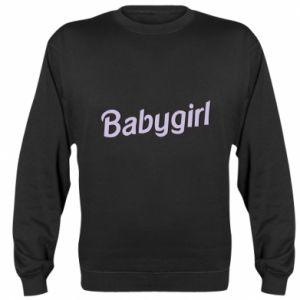 Bluza Babygirl