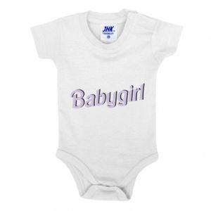 Body dziecięce Babygirl