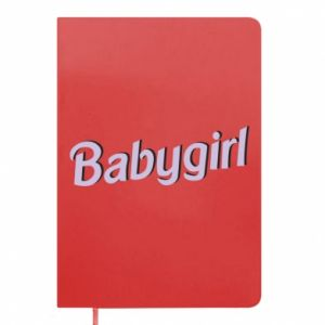 Notes Babygirl