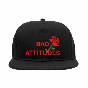 Snapback Bad attitudes
