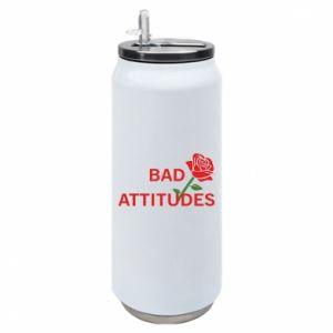 Puszka termiczna Bad attitudes
