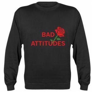 Bluza Bad attitudes