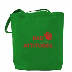 Torba Bad attitudes