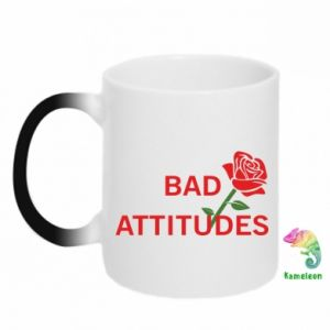 Kubek-magiczny Bad attitudes