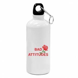 Bidon turystyczny Bad attitudes