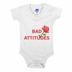 Body dziecięce Bad attitudes