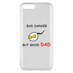 Etui na Xiaomi Mi6 Bad dancer but good dad