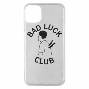 Etui na iPhone 11 Pro Bad luck club