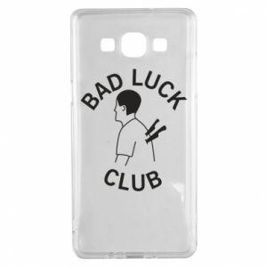 Etui na Samsung A5 2015 Bad luck club