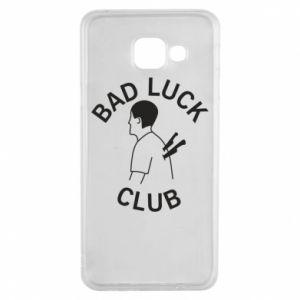 Etui na Samsung A3 2016 Bad luck club