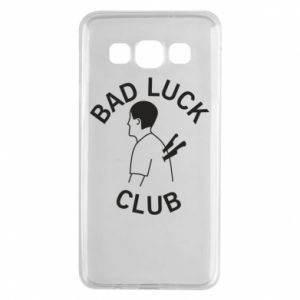 Etui na Samsung A3 2015 Bad luck club