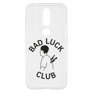 Etui na Nokia 4.2 Bad luck club