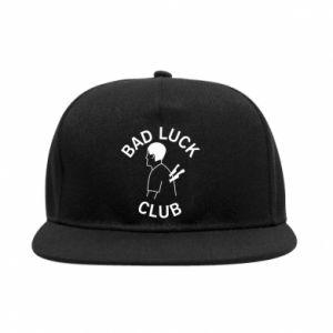Snapback Bad luck club
