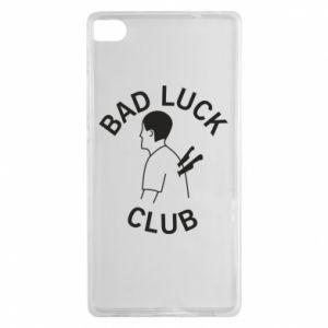 Etui na Huawei P8 Bad luck club