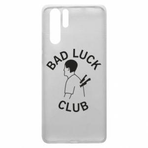 Etui na Huawei P30 Pro Bad luck club