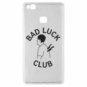 Etui na Huawei P9 Lite Bad luck club