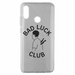 Etui na Huawei Honor 10 Lite Bad luck club