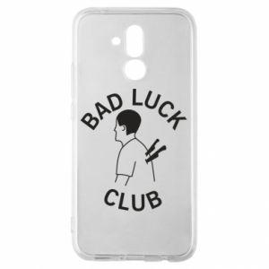 Etui na Huawei Mate 20 Lite Bad luck club