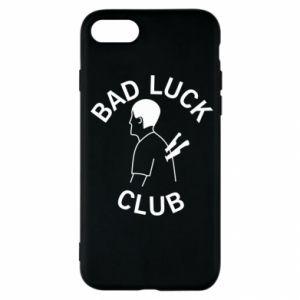 Etui na iPhone SE 2020 Bad luck club