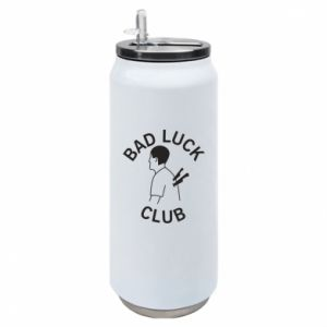 Puszka termiczna Bad luck club