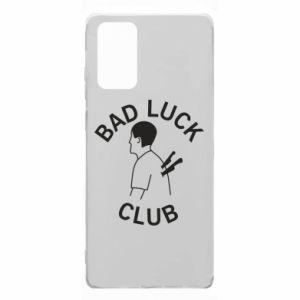 Etui na Samsung Note 20 Bad luck club