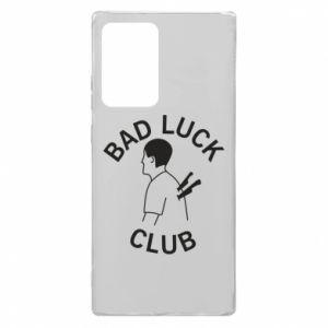 Etui na Samsung Note 20 Ultra Bad luck club