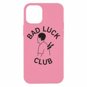Etui na iPhone 12 Mini Bad luck club