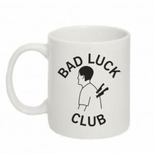 Kubek 330ml Bad luck club