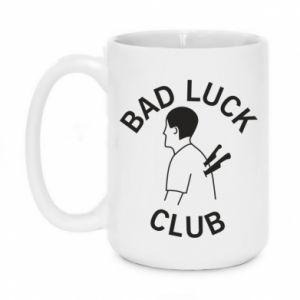 Kubek 450ml Bad luck club