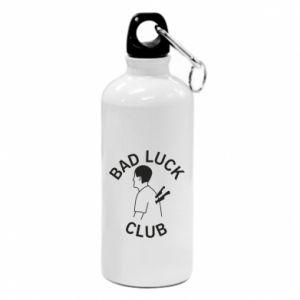 Bidon turystyczny Bad luck club