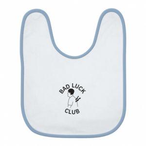 Bib Bad luck club - PrintSalon
