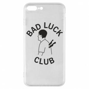Etui na iPhone 7 Plus Bad luck club