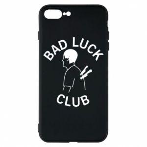 Etui na iPhone 8 Plus Bad luck club
