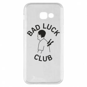 Etui na Samsung A5 2017 Bad luck club