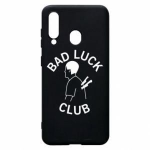 Etui na Samsung A60 Bad luck club