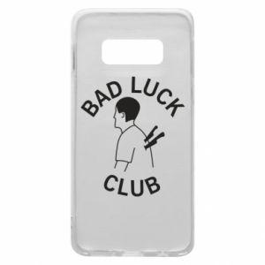 Etui na Samsung S10e Bad luck club