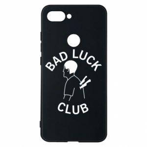 Etui na Xiaomi Mi8 Lite Bad luck club