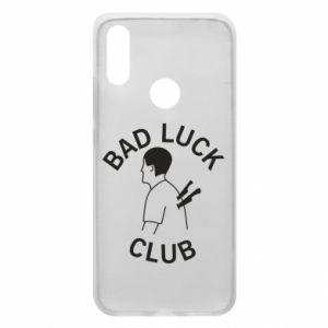 Etui na Xiaomi Redmi 7 Bad luck club