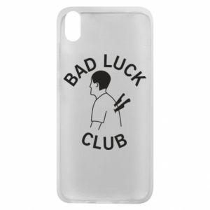 Etui na Xiaomi Redmi 7A Bad luck club