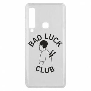 Etui na Samsung A9 2018 Bad luck club